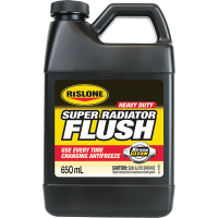 RISLONE SUPER RADIATOR FLUSH 650ml image