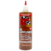 RISLONE HY-PER LUBE OIL SUPPLEMENT image