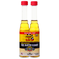 RISLONE HY-PER FUEL INJECTOR CLEANER - 2 PACK EACH 177ML image