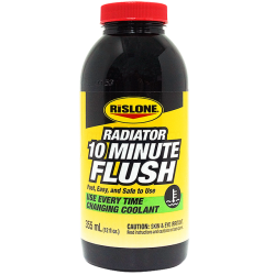 RISLONE 10 MINUTE FLUSH 355ml image