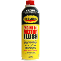 RISLONE ENGINE OIL MOTOR FLUSH 325ml image