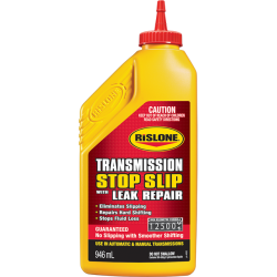 RISLONE TRANSMISSION STOP SLIP WITH LEAK REPAIR 946ml image